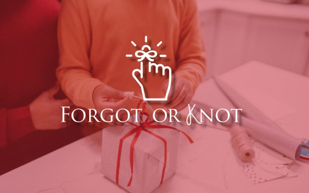 Forgot or Knot - Digillennial Client Results